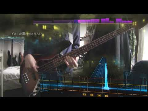 Rocksmith Remastered Queen - Love of My Life DLC (Bass) 99% MP3