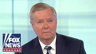 Graham calls out FBI, demands answers on Roger Stone raid