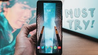 5 NEW Android APPS That You MUST TRY!