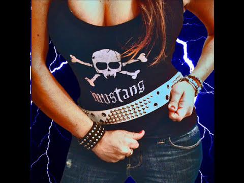 MUSTANG ROCK PESADO - LA SALIDA + LETRA