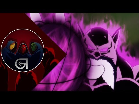 Dragon Ball Super Episode 125 Review   With Imposing Presence! God of Destruction Toppo Descends!!