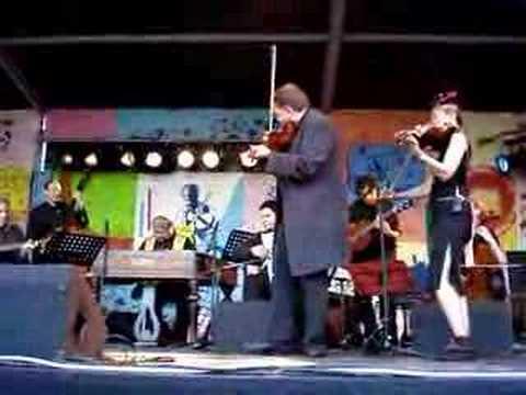 Gipsy Festival Tilburg 2008