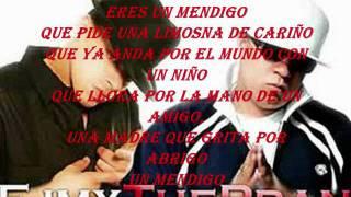 Download lagu Hector Delgado & Vico C Mendigo Con Letra