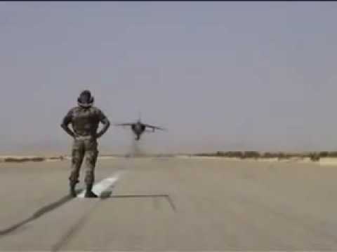 F1 Mirage  Ultra Low High Speed Fly By