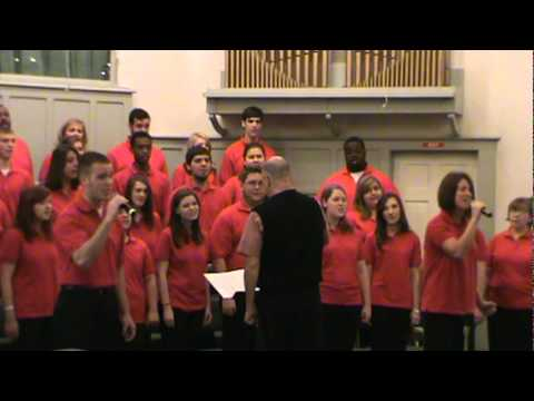 William Carey Chorale