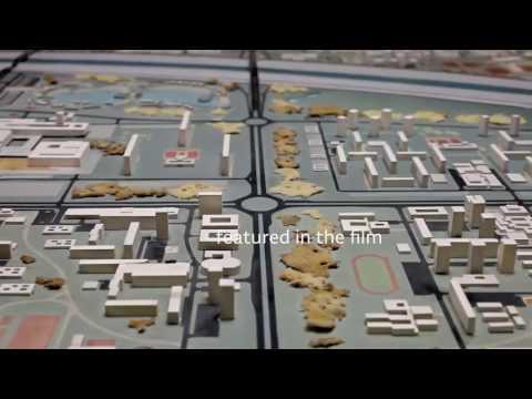 trailer ZAGREB CONFIDENTIAL - IMAGINARY FUTURES