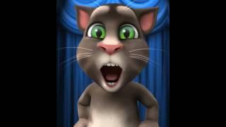 Chiste Gato Tom