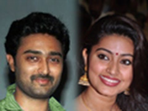 Prasanna announced his marriage with Sneha