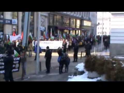 NATO Go out from Bulgaria 15 02 2015  part II