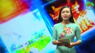 Huyện Quốc Oai: Chương Trình Thời Sự Tuần 1 năm 2018