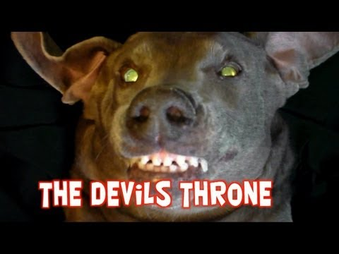 Diablo Dog In Fart like the Devil or the Devils Dump extended version