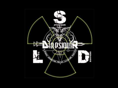 Diapsiquir - Lubie Satanique Dépravée (Full Album)