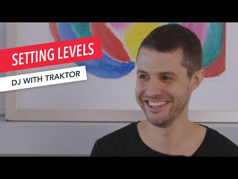 Learn to DJ with Traktor: Setting Levels | DJ Tips & Tricks | Beginner | Music Production | ENDO