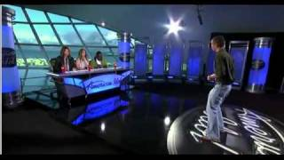 Scotty McCreery Audition- Season 10 American Idol