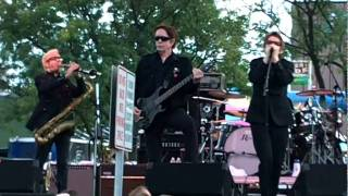 Watch Psychedelic Furs Like A Stranger video