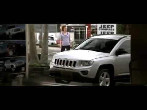 Автомобиль Jeep Compass 2013 за 19495$ из США  Реклама с юмором