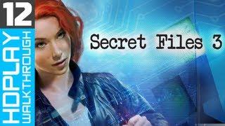Прохождение игры секрет филес 3