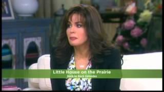 BJ Thomas on the Marie Osmond Show