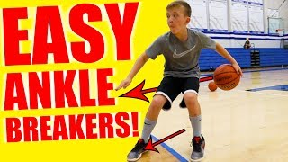 UNSTOPPABLE Basketball Dribbling Combo Moves | Killer Crossovers