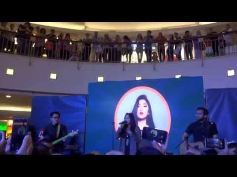 download lagu Isyana Sarasvati ~ Kau Adalah Mal Kelapa gratis