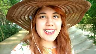 Reynord Travel Diary - #1 Rimba Jimbaran by Ayana Bali [part 1]