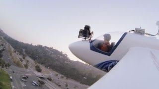 Flying FPV on the Extreme Surfer RC Plane