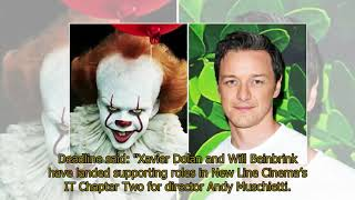IT Chapter 2 plot leak: Horror sequel will include THIS shocking Pennywise gay murder