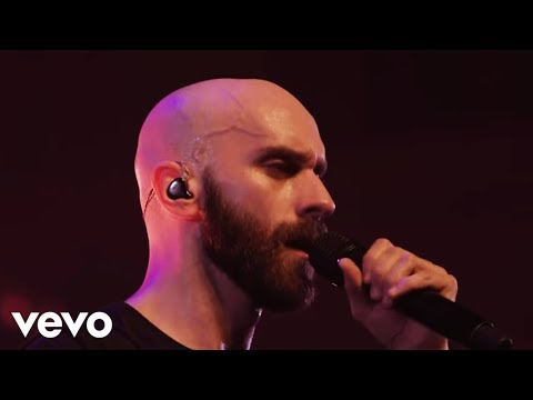 X Ambassadors - Unsteady Live From Terminal 5