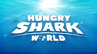 Hungry Shark World Launch Trailer (ALL)