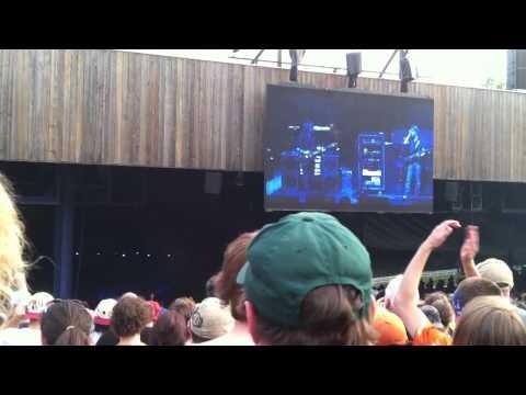 Phish @ Merriweather Post Pavilion 6/12/2011: Intro - Buried - Lonesome Cowboy Bill - Ha Ha Ha