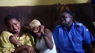 Sex with monsters _Logicman TV_Latest Nigeria romantic comedy