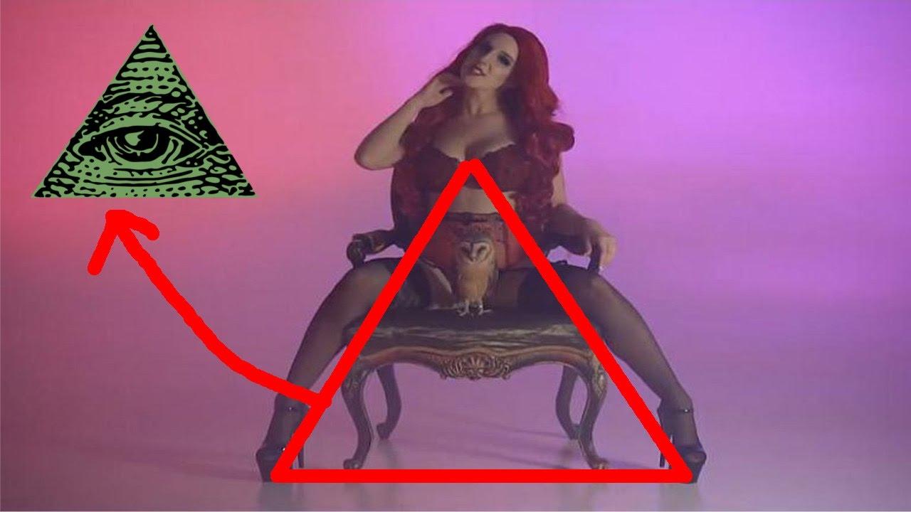 Poka Sowe to illuminati!