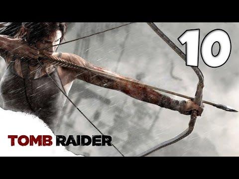 Tomb Raider 2013 [Ep.10]