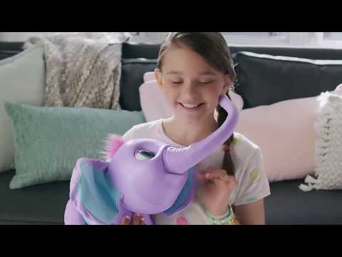 Juno - Min Baby Elefant