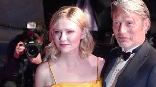 Kirsten Dunst, Mads Mikkelsen and more attends the Premiere of The Neon Demon at the Cannes Film Fes