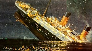 12 HAUNTING FACTS About The Titanic