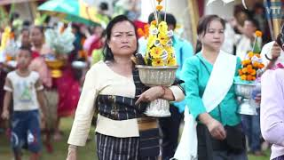 That Luang celebrations highlight Visit Laos Year 2018