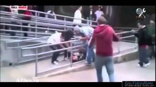 Video clip những tai nạn hài hước nhất giới