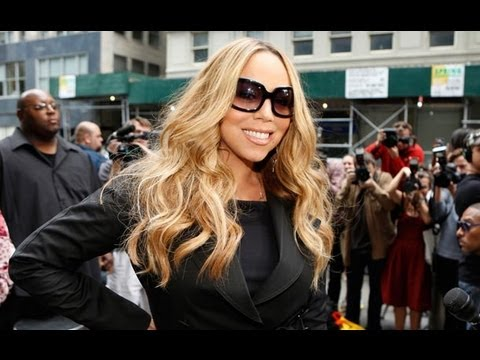 Mariah Carey Officially Leaving American Idol Judging Panel Who Should Replace Her?