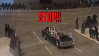 Jfk 39 S Limo Stopped Twice Missing Zapruder Footage