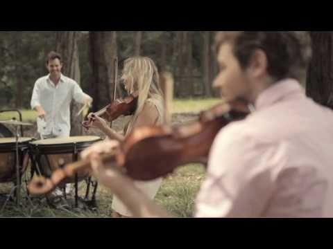Viva La Vida - Coldplay - Classical Cover By Aston @astonband