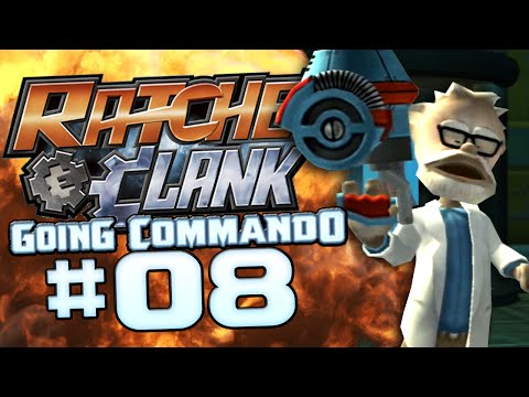 TAX BOLTS - Ratchet & Clank: Going Commando #8