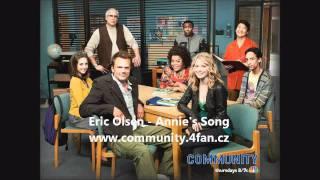 Eric Christian Olsen - Annie's Song