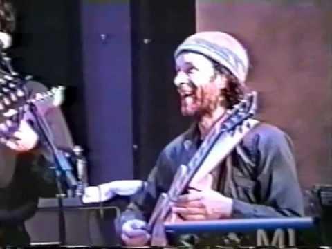 Bruce Hornsby - Rainbows Cadillac