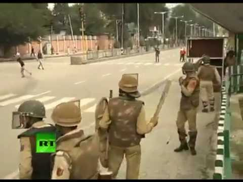 BREAKING NEWS: Kashmir on FIRE, Protest against ANTI-ISLAM FILM