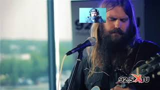 Download Lagu MBD Reacts - Chris Stapelton What Are You Listening To REACTION Gratis STAFABAND