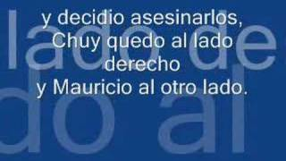 Watch El Potro De Sinaloa Chuy Y Mauricio video