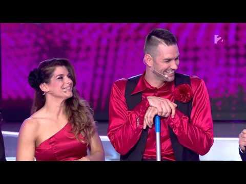 Kucsera Gábor és Dér Heni - Represent Cuba - Tv2.hu/anagyduett