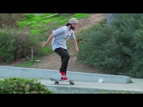 Torey Pudwill Going The Distance
