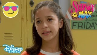 Sydney To The Max | Bucket Boy 😂 | Disney Channel UK